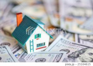 不動産投資で安定した家賃収入 500万円以上の収入を得る。