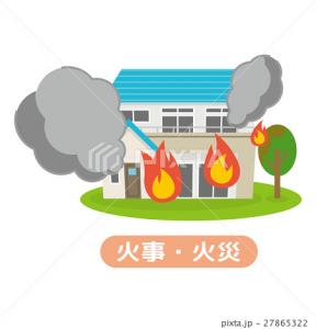 不動産投資の火災保険の掛け金に、掛け金の差が出るのはなぜ?