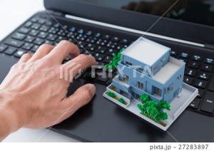 将来引っ越すことにして、住宅ローンを使用して不動産投資をしよう。