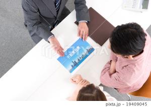 不動産投資の勧誘を受けて失敗した。断れば失敗しなかったのに・・
