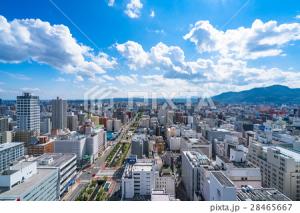 札幌の不動産投資はどうなのか。札幌不動産投資の失敗の可能性を探る