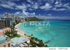 ハワイの不動産投資は失敗しない?ハワイはまだ不動産投資が成長中。
