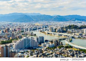 福岡の不動産投資はどうなの?失敗しやすいと聞くが、実際の所は?