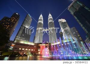マレーシア不動産投資は失敗する?やはり日本の不動産投資が安全。