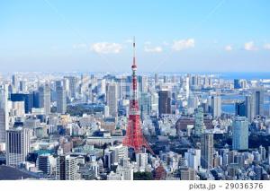 東京の不動産投資は利回りが低い為失敗?資産を多く持つと有利だが。