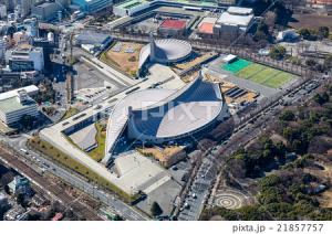 2020年の東京オリンピックによって繁華街の不動産価格があがる?