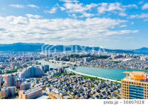 地方都市の供給過多での過疎化、首都圏の不動産価格の違いについて