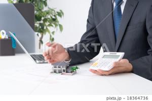 """不動産投資の売買情報での""""収益アパート利回り○%""""という文句とは"""